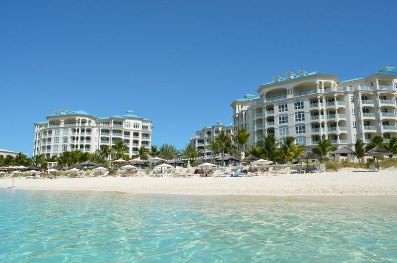 Seven Stars Resort, Turks and Caicos,